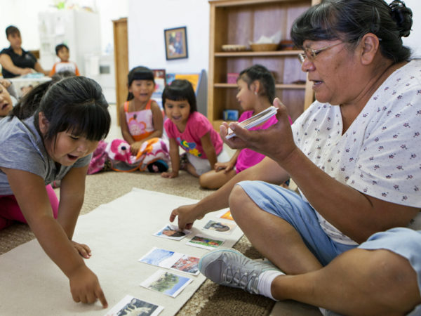 First Nations Development Institute Awards 13 New Native Language Grants During the UN's International Year of Indigenous Languages