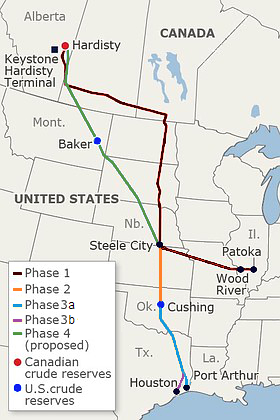 Keystone XL Pipeline Must Comply with Treaties and Tribal La