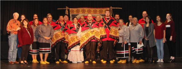 Registry Strives to Record All Cherokee Speakers