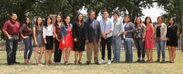Navajo Transitional Energy Company Releases 2019 NTEC Scholarship Application