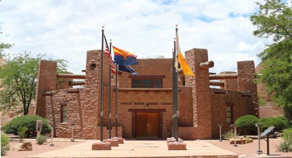 Past Leadership Paved the Way for Navajo Sovereignty