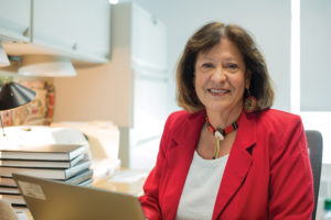 Native American Journalist Patty Loew Elected to American Academy of Arts and Sciences