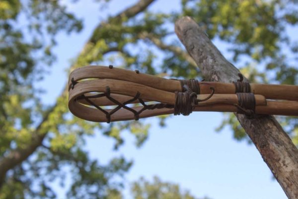 Cherokee Heritage Center Offering Class on Traditional Stickball