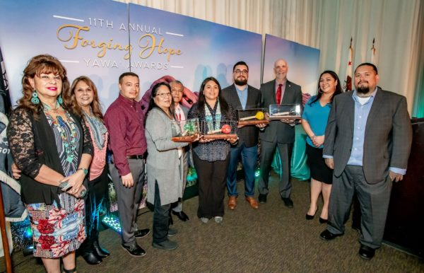 San Manuel Recognizes Four Nonprofits for Exceptional Work