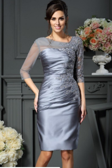 5 Mother of The Bride Dresses For Any Wedding Dress Code