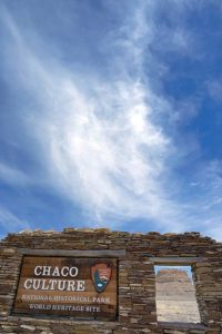 Rep. Haaland on Interior Secretary's Commitment to Protect Chaco Canyon