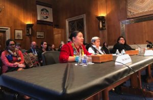 Navajo Nation to hold Missing and Murdered Diné Relative Forum