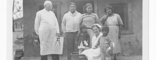 Meet the Women Who Battled Tuberculosis in Indian Country