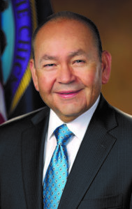 Chickasaws Join 2020 Census Task to Count Native Americans