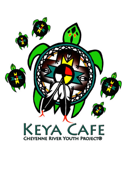 The Cheyenne River Youth Project Goes Plastics-Free in its Farm-to-Table Keya Cafe, Remains Committed to Eco-Friendly Initiatives