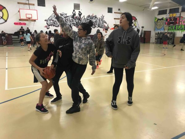 CRYP Announces Midnight Basketball Kick-Off & ICWA Basketball Camp
