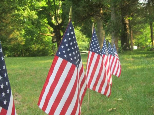 Memorial Day: May 27, 2019