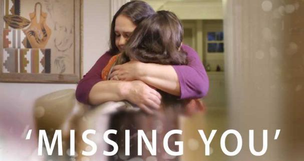 "Joanne Shenandoah Releases Music Video""Missing You"""