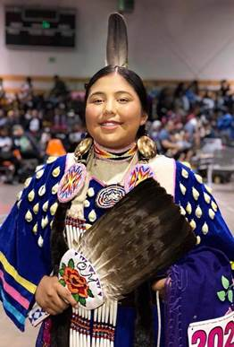 Northwest Indian Youth Conference (NWIYC) Crowns New 2019-2020 Miss NWIYC