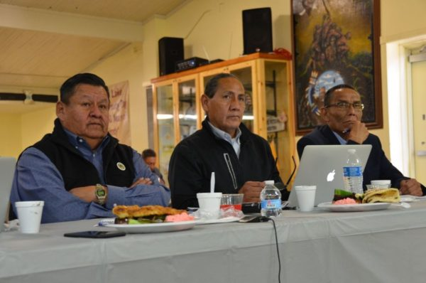Navajo Nation Resource Committee Advances Bill that Provides for Hemp Research and Sustainability Consideration