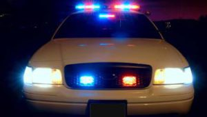 Officer-involved Shooting Leaves One Dead on Navajo Nation