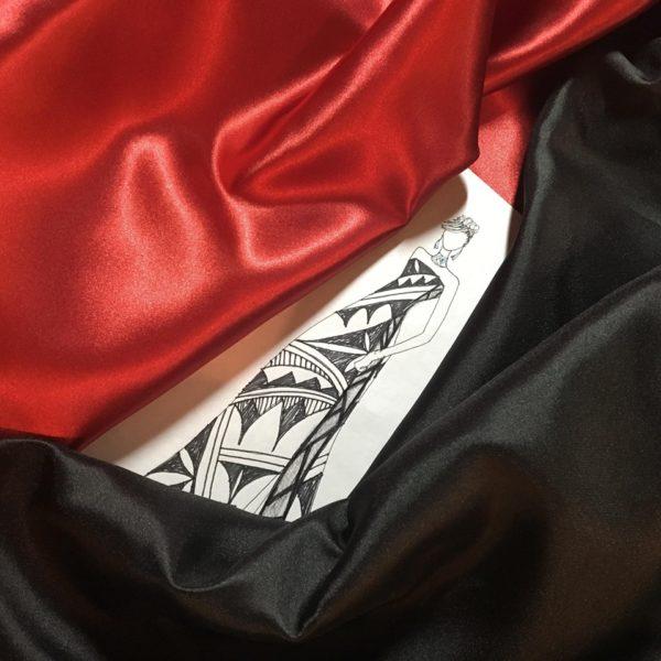 Native Brand ACONAV to Walk Tony Awards Red Carpet