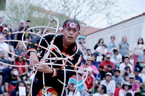 100 Local Native American Graduates to be Recognized on May 8 at the National Orange Show