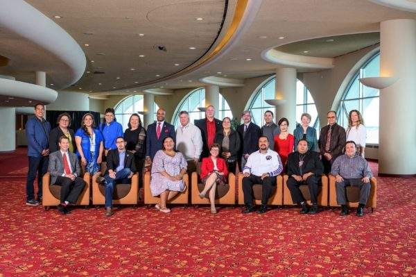 Native Nations – UW Leadership Summit Highlights Directions for Partnerships