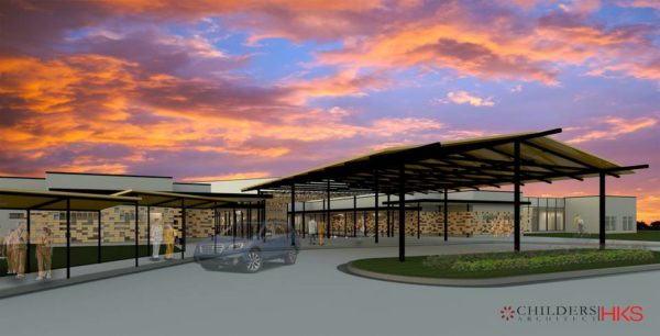 Cherokee Nation to Break Ground on OSU Medical School Campus