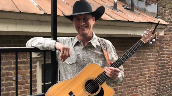 Leap of Faith: Steve Turner Honors His Ojibwe Heritage, Pharmacy Career, & Love of Country music.