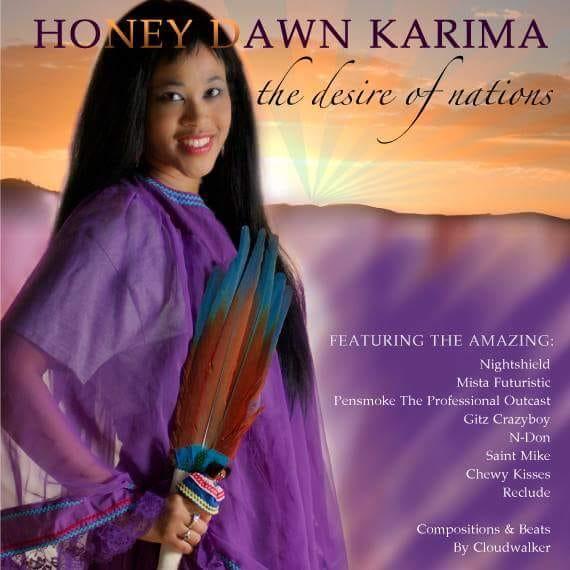 A Conversation With Dawn Karima