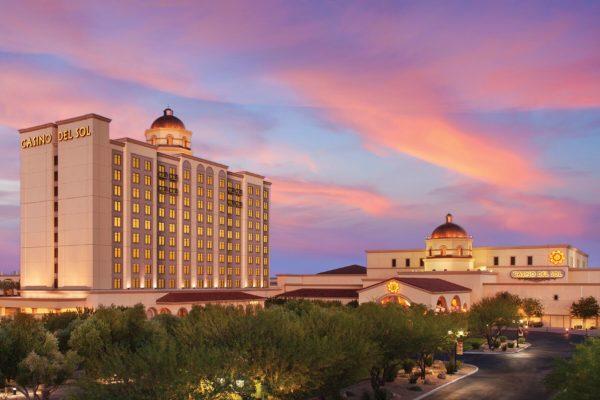 Casino Del Sol Celebrates 25th Anniversary