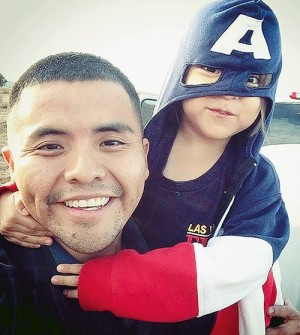 Happy Father's Day from Native News Online