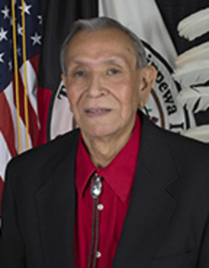 Saginaw Chippewa Indian Tribes Mourns Passing of Sub-Chief Julius Simon Peters