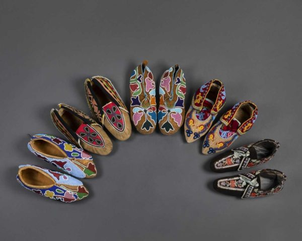 Eiteljorg Museum Acquires Exceptional Collection of Native Art of the Great Lakes