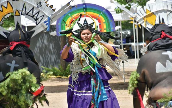 'We're All Related': Treaty Days Festival Celebrates the Homecoming