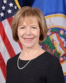 U.S. Sen. Tina Smith: Affordable Housing, Rural & Native Areas Must Remain a Focus in Housing Finance Reform Discussions
