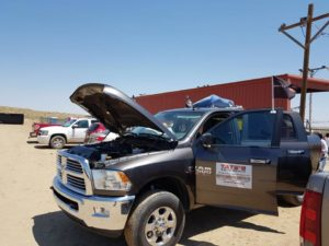 Bankruptcy Judge Rules in Favor of Navajo Consumers in Tates Auto Case