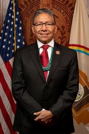 Navajo Nation Vice President Lizer to testify on H.R. 2181 — Chaco Cultural Heritage Area Protection Act of 2019