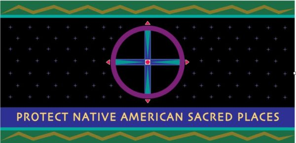 National Day of Prayer for the Protection of Native American Sacred Sites