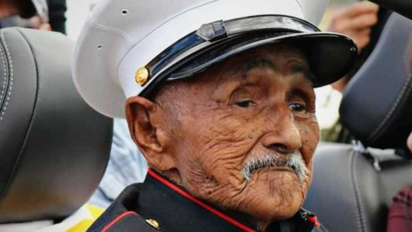 Flags to be Flown at Half-staff in Honor and Remembrance of Navajo Code Talker William Tully Brown