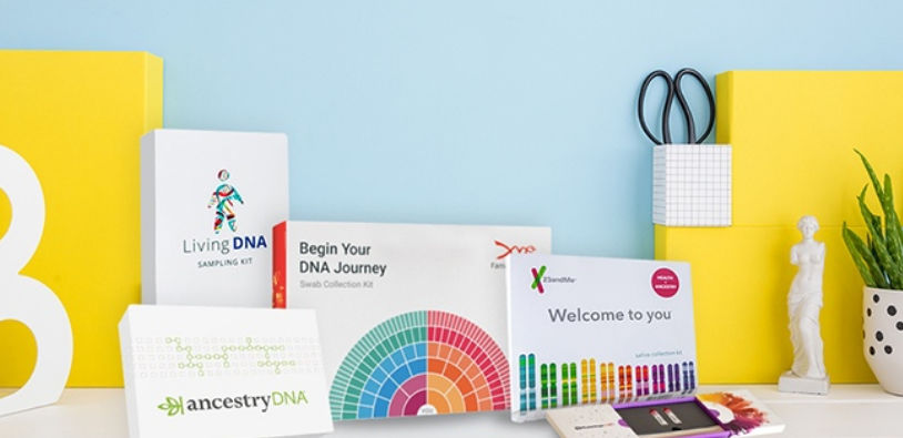 Knowing Your Ancestry With DNA Test Kits