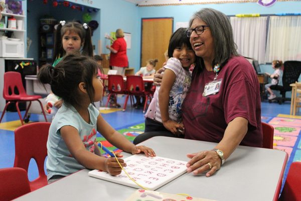 Two Generations & Counting: Chickasaw Nation Head Start Turns 40