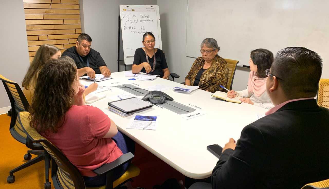 Nez-Lizer Administration Encourages Navajo Public to Enroll in Lifeline Phone and Internet Assistance Program