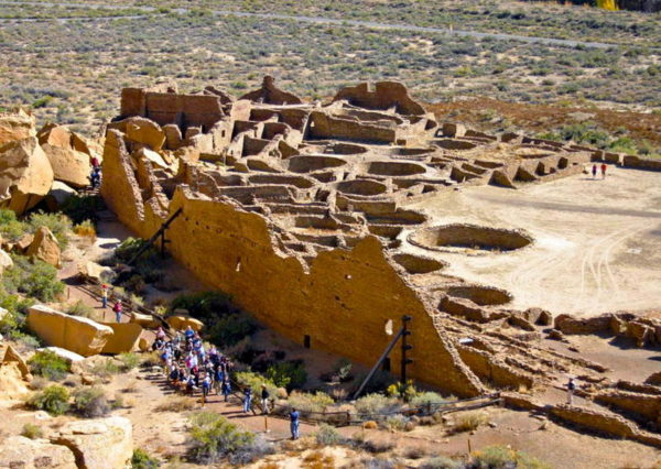 Haaland, Committee on Natural Resources to Vote on Protecting Chaco Canyon and the Grand Canyon