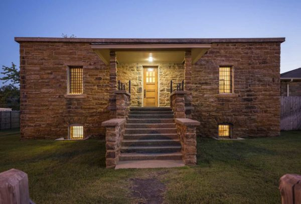 Cherokee Nation Celebrates 40thAnniversary of Regained Ownership of Historical Structures