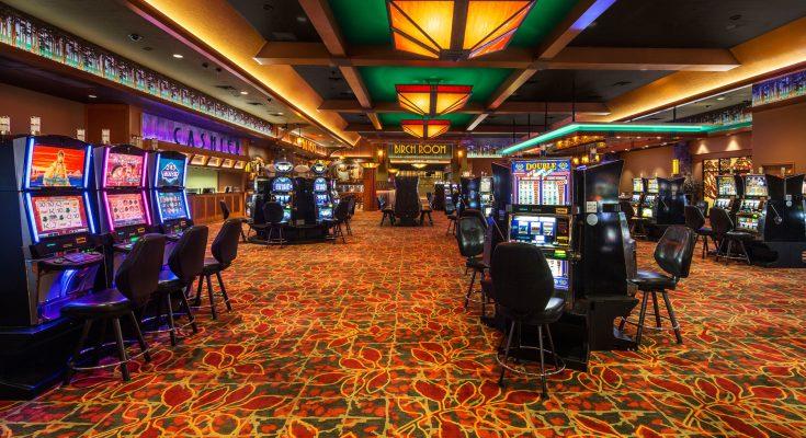 The Advantages of a Virtual Casino
