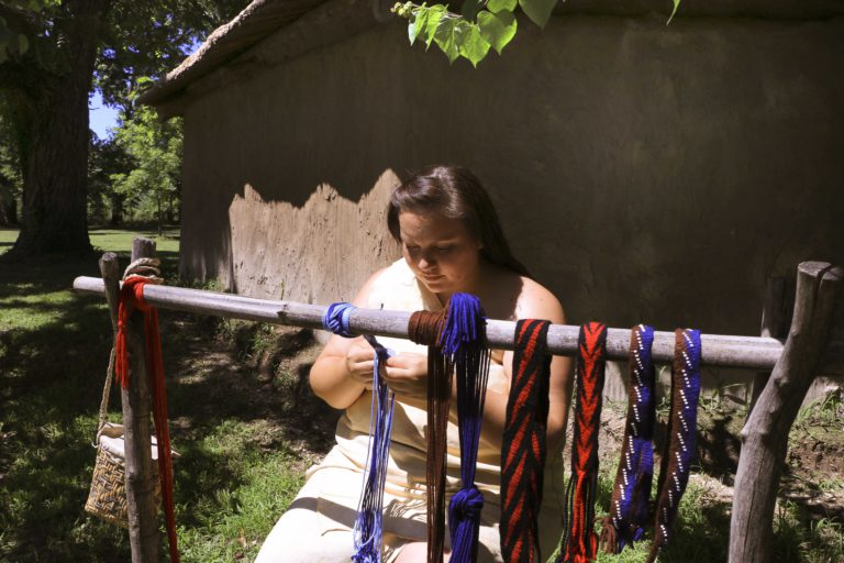 Cherokee Heritage Center Hosting Cultural Activities during 67th Cherokee National Holiday