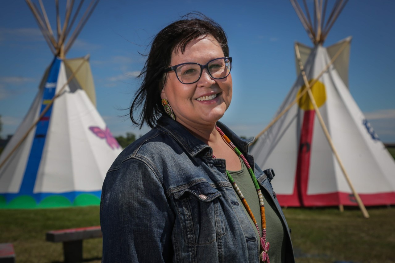 Cheyenne River Youth Project Executive Director Julie Garreau Joins the Arts South Dakota Board of Directors
