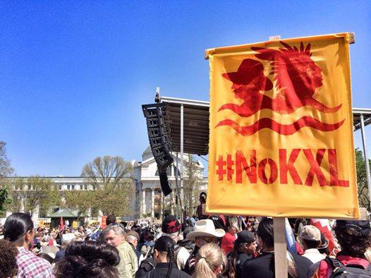 Coalition Outraged Over Nebraska Supreme Court Decision & Committed to Fight KXL