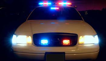 Navajo Nation Police Officer on Admin Leave after Shooting