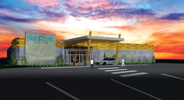 District Court Judge Rules in Favor of Prairie Flower Casino, Ponca Tribe of Nebraska