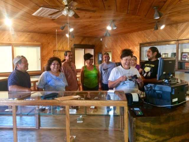 Zuni Artist-Owned Gallery to Open in Zuni Pueblo