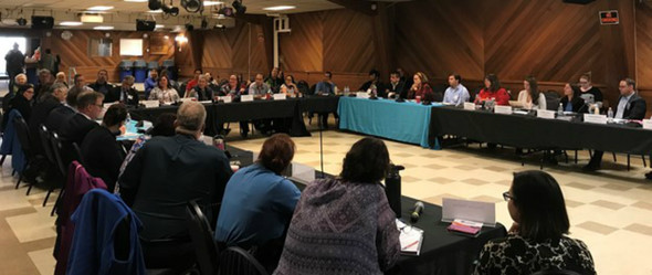 Feds Support Alaska Native Communities to End Violence & Drug Activity