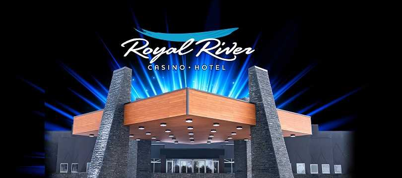 Royal River Casino & Hotel $30M+ Expansion